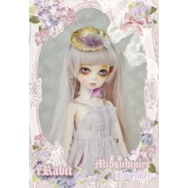 [HKDP9 Limited] 1/4 MidSummer - Lavender