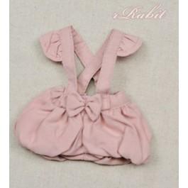 1/6 Suspenders Bubble Pants KC007 1502