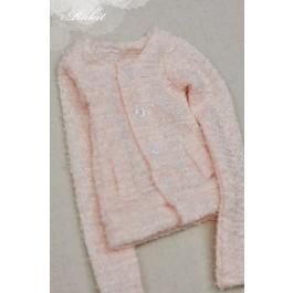 1/3 Cute Round Neckline Sweater coat KC020 1624