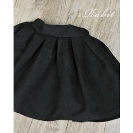 1/3 Full size - Flared skirt KC042 1702