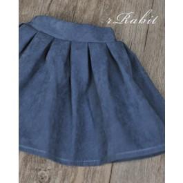 1/3 Full size - Flared skirt KC042 1706