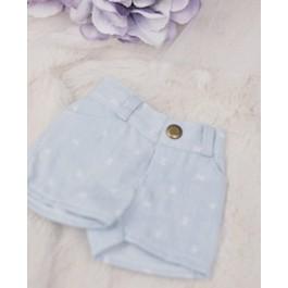 1/4 *Shorts * MG025 1702
