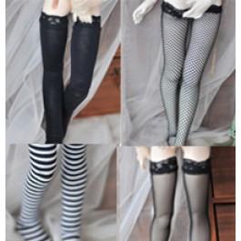 *Basic Socks - 1/4*