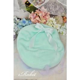 All size ★ Ribbon Mo Sofa - Mint