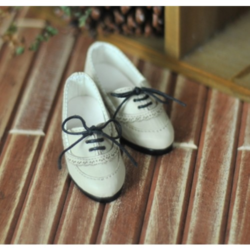 1/3 SD10/13/16 DD - Loafers- LG001 Ivoy
