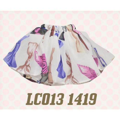 1/3 * Short Skirt * LC013 1419