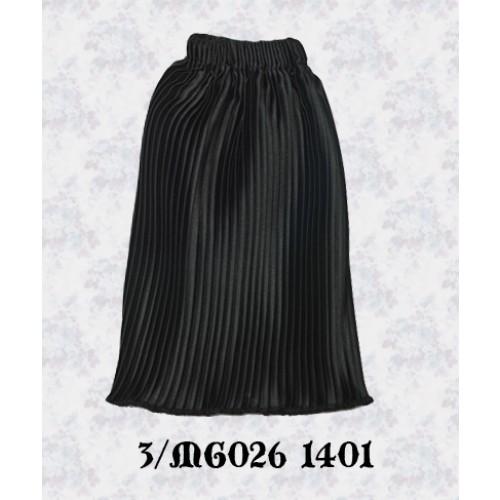 1/3 *Folded Skirt * MG026 1401
