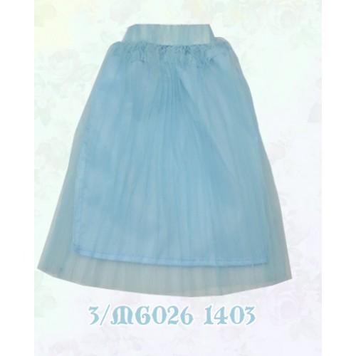1/3 *Folded Skirt * MG026 1403