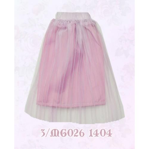 1/3 *Folded Skirt * MG026 1404