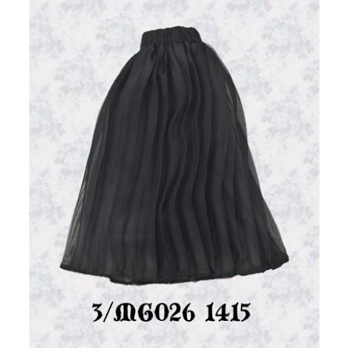 1/3 *Folded Skirt * MG026 1415
