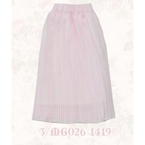 1/3 *Folded Skirt * MG026 1419