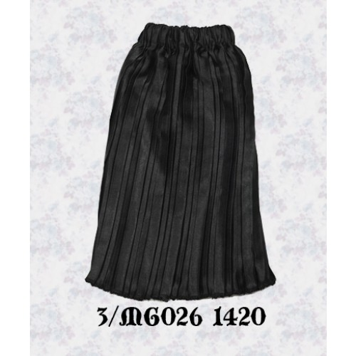 1/3 *Folded Skirt * MG026 1420