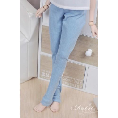 1/3 SD10/13 - Elastic Fabic Pencil Pants (Lady Style) MG042 013
