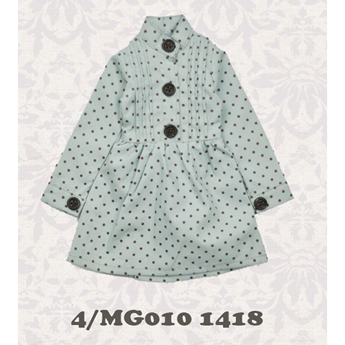 Daisy Dress*1/4 MG010 1418