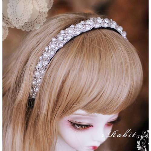 1/3 Jewelry Headband - Special