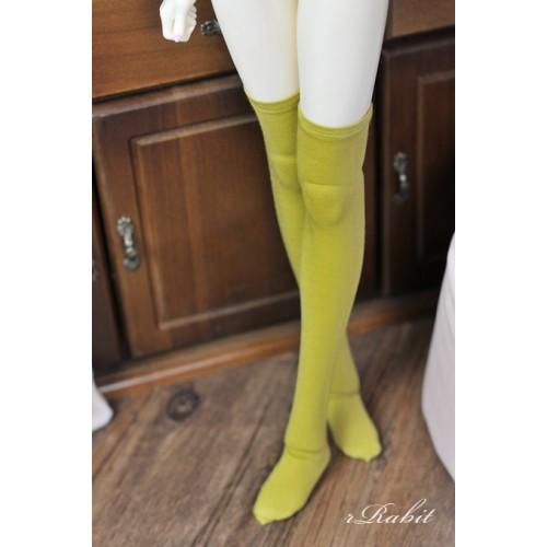 1/3 Girl long socks - AS004 008