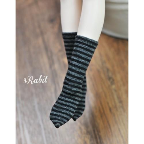 1/4 - Short socks - AS009 007