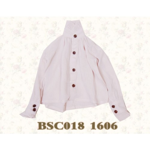 1/3 Benjament Shirt- BSC018 1606 (Light Pink)