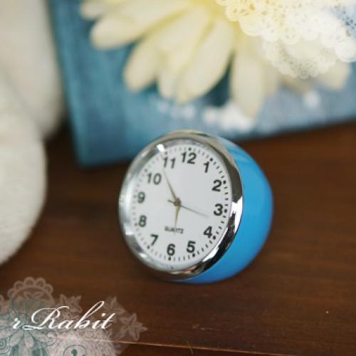 Candy Clock ★ Blue