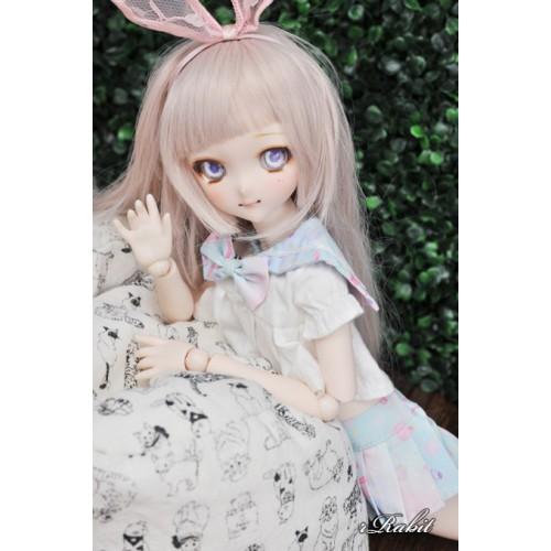 1/4 MSD MDD Holiday Angel Philia - Sailor Cute Dress Set - CP010 010 (Fancy Shell)