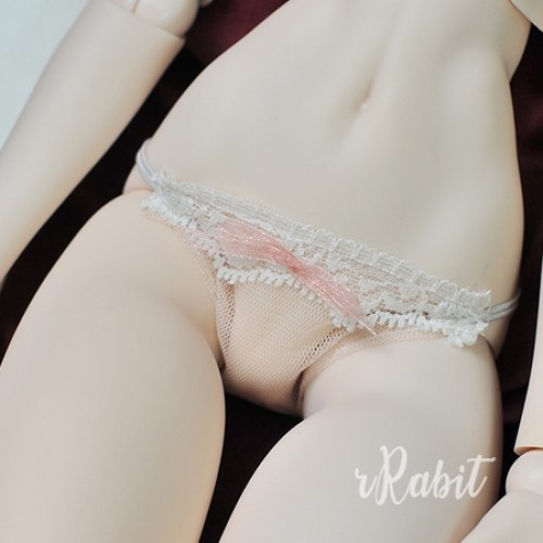 1/3Girl/DD - Lace Underwear - CP012 002 (Fresh)