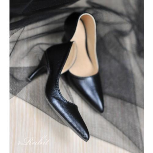 Queen's heels ✚16G HighHeels/1/3 Girls/DD [DA002] - Dark Night