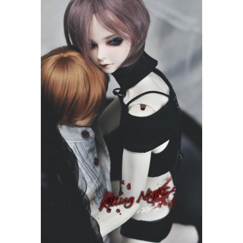 [DV2018 Limited] Killing Night ☾ 1/3 BOY/SD17/POPO68 [DCK001] - Red Check