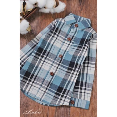 1/3 [Classic Shirt]*HL002 1903