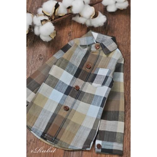 1/3 [Classic Shirt]*HL002 1904