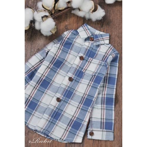 1/3 [Classic Shirt]*HL002 1908