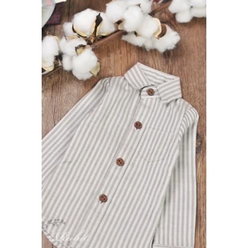 1/3 [Classic Shirt]*HL002 1926