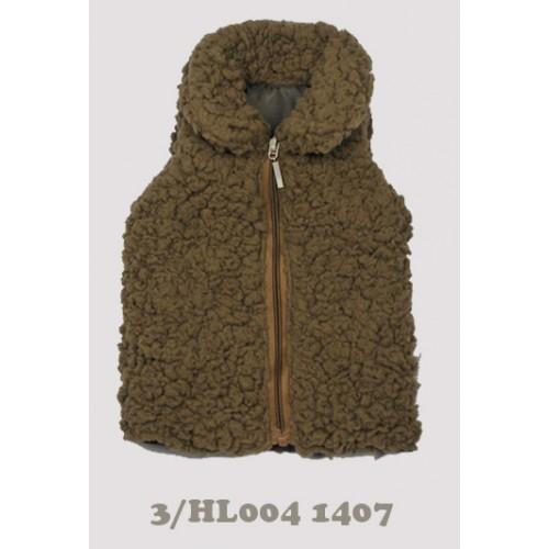 1/3 * Padded Vest - HL004 1407