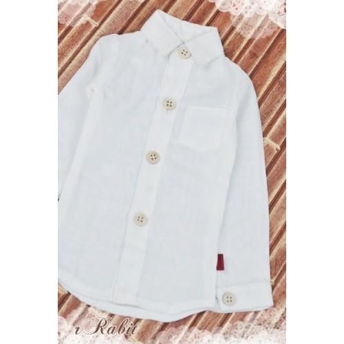 1/4 +Label Shirt + HL018 1701