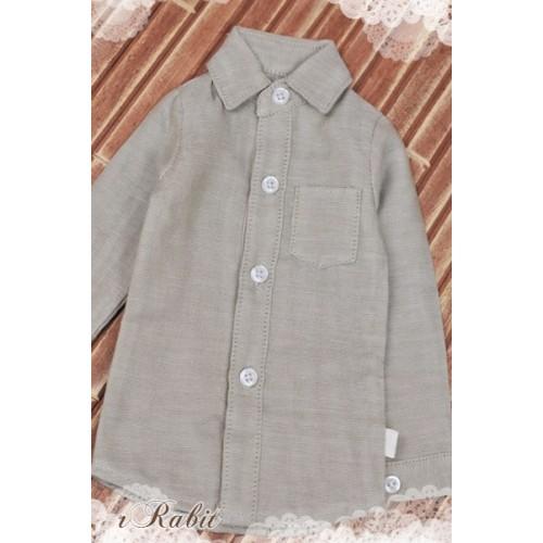 1/4 +Label Shirt + HL018 1704