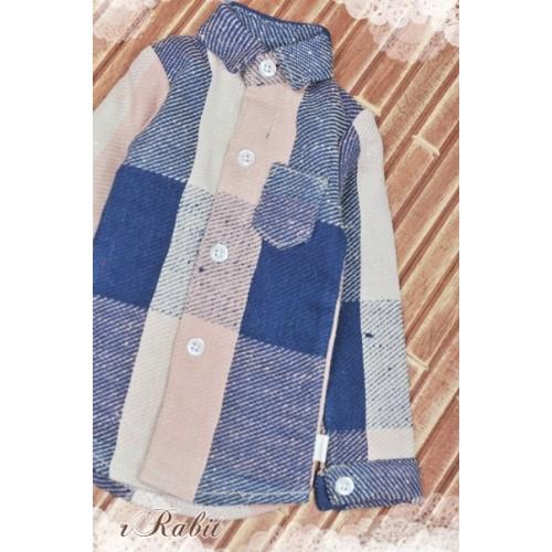 1/4 +Label Shirt + HL018 1718