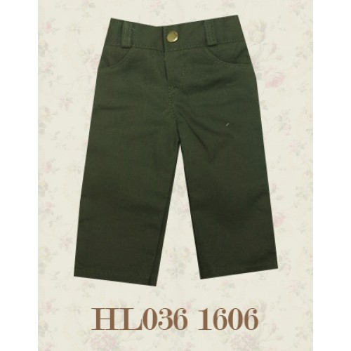 1/3 *Long Shorts * HL036 1606