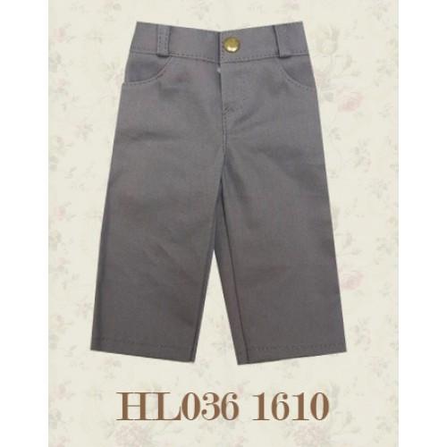 1/4 *Long Shorts * HL036 1610