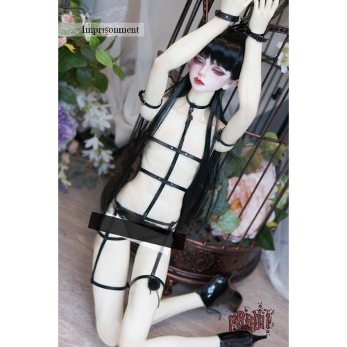 1/3 Boy - [Imprisonment] Leather accessory