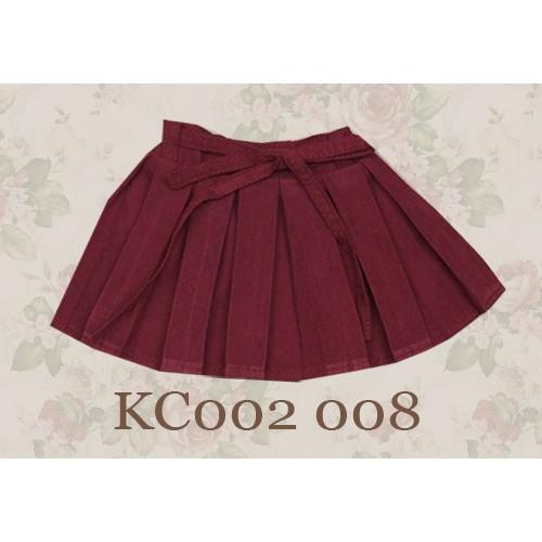 1/3 * Short Skirt *KC002 008