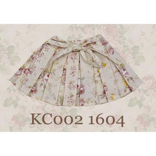 1/4 * Short Skirt *KC002 1604