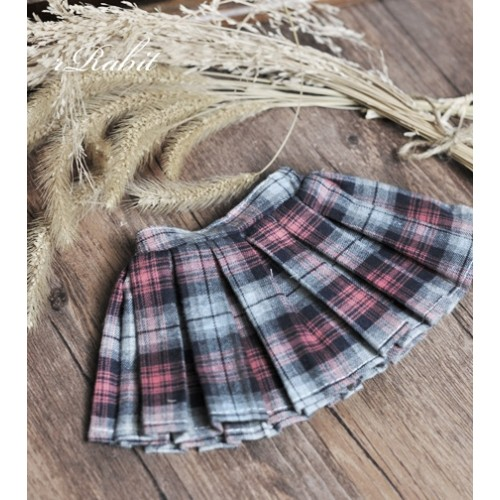 1/3 School Skirt - KC006 1801