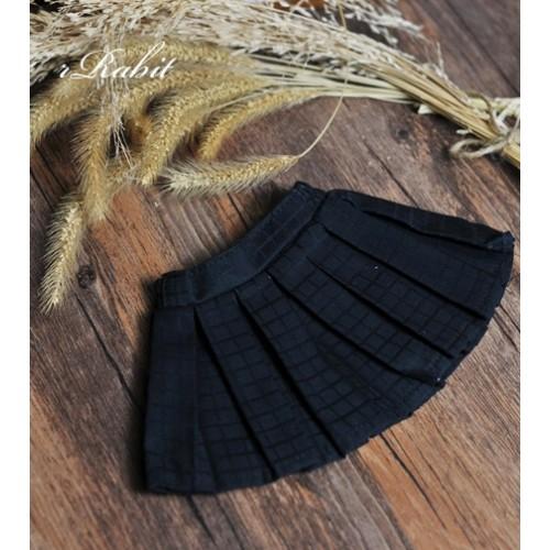 1/4 School Skirt - KC006 1803
