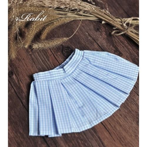 1/4 School Skirt - KC006 1804