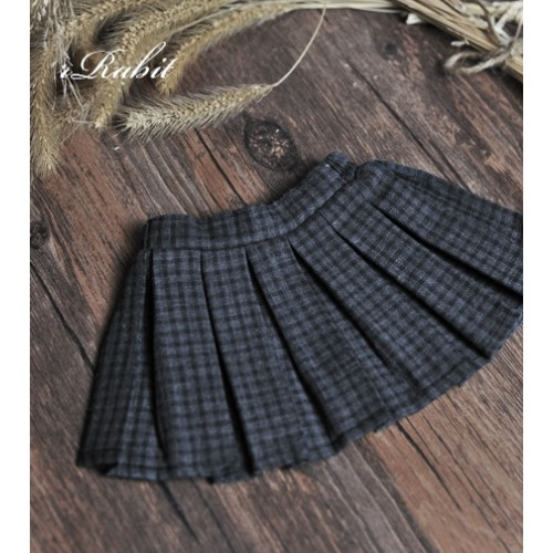 1/4 School Skirt - KC006 1805