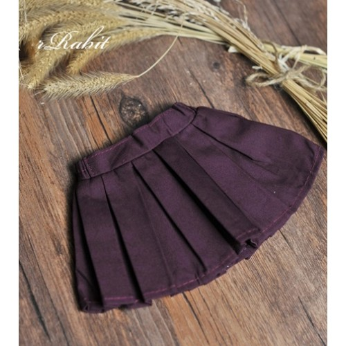1/4 School Skirt - KC006 1811