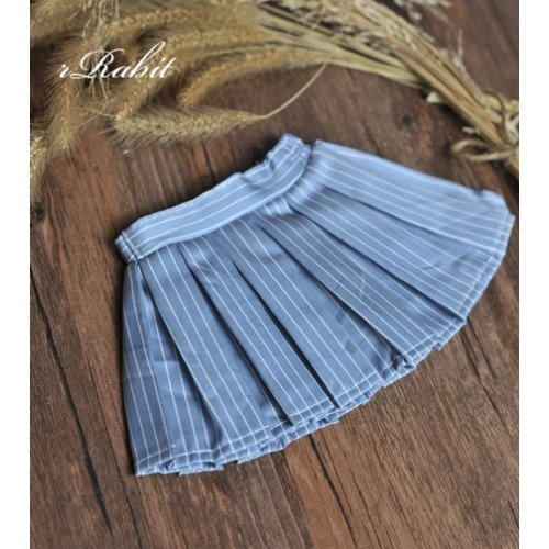 1/4 School Skirt - KC006 1818