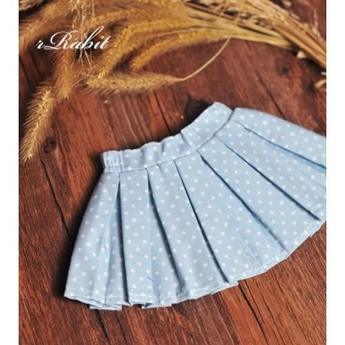 1/4 School Skirt - KC006 1820