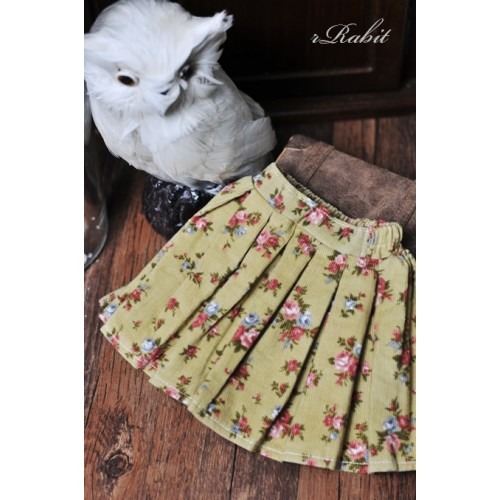 1/3 All size - Flared skirt KC042 1802