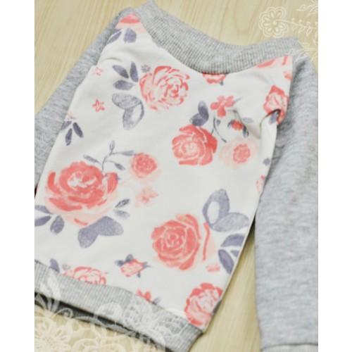 1/4 Casual Sweatshirt - SH051 1704