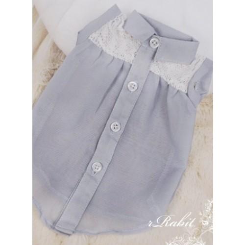 1/3 SD10/13/16 DD Sleeveless shirt - LC005 1705 (Grey)